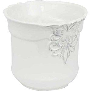 Горшок керамический POLNIX  47.005.15 15*13 см
