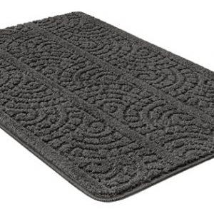 Коврик для ванной комнаты АКТИВ icarpet 60*90 003 серый 50 арт. 892355