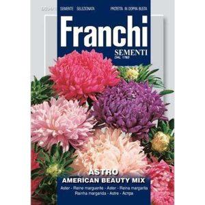 Василек смесь цветов 3г FRANCHI (Италия)