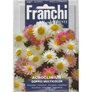Акроклинум Смесь окрасок 1г FRANCHI Италия