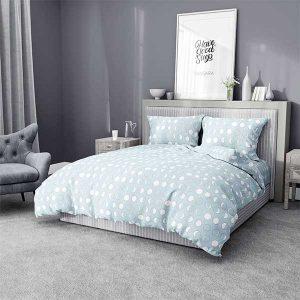 Комплект постельного белья Евро-стандарт SAMSARA