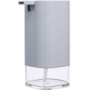 Дозатор для жидкого мыла KLAR серый арт. D-20610 PRIMANOVA