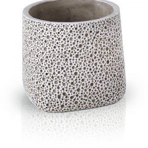 Горшок керамический POLNIX 35.055.13 13x11 см