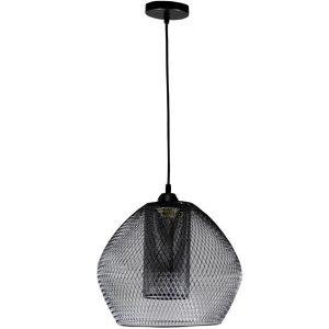 Светильник подвесной K Сфера НСБ 04-60-916 31851/1Р ч. 1х60Вт