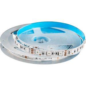 Лента светодиодная 14Вт 6000К IP20